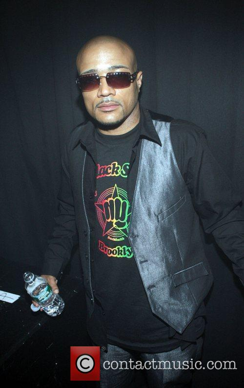 Dsq At The Black Star Concert Presented By Blacksmith 9