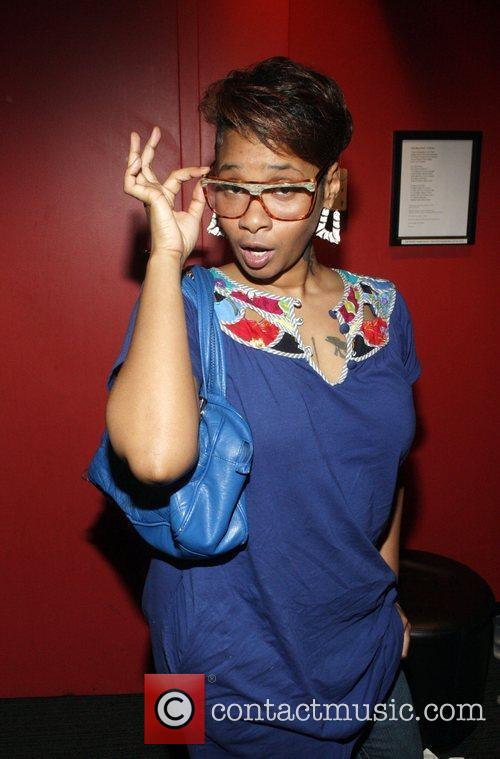 Jean Grae At The Black Star Concert Presented By Blacksmith 3