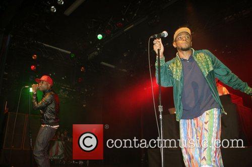 Talib Kweli and Mos Def 2