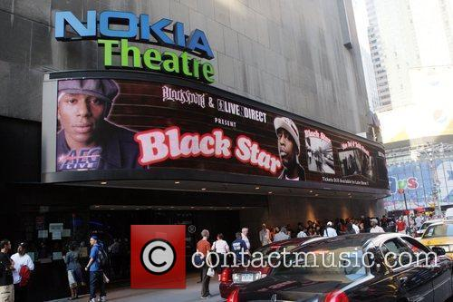 The Black Star Concert presented by BlackSmith and...