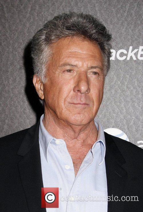Dustin Hoffman US. Launch Party for the New...