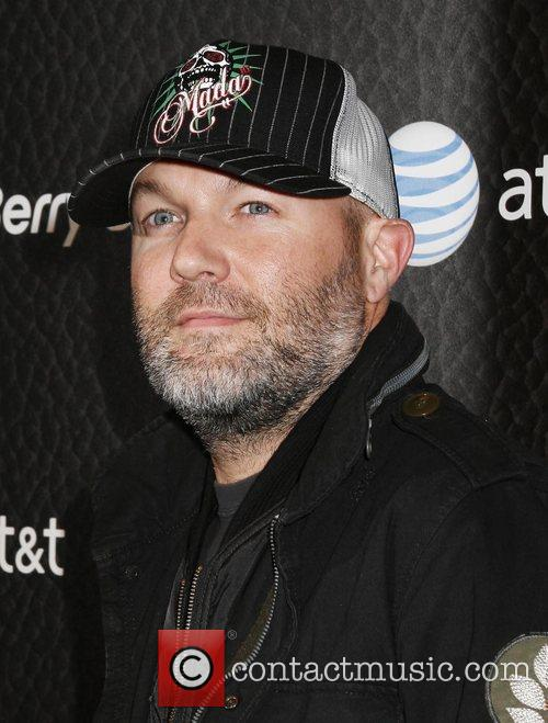 Fred Durst US. Launch Party for the New...