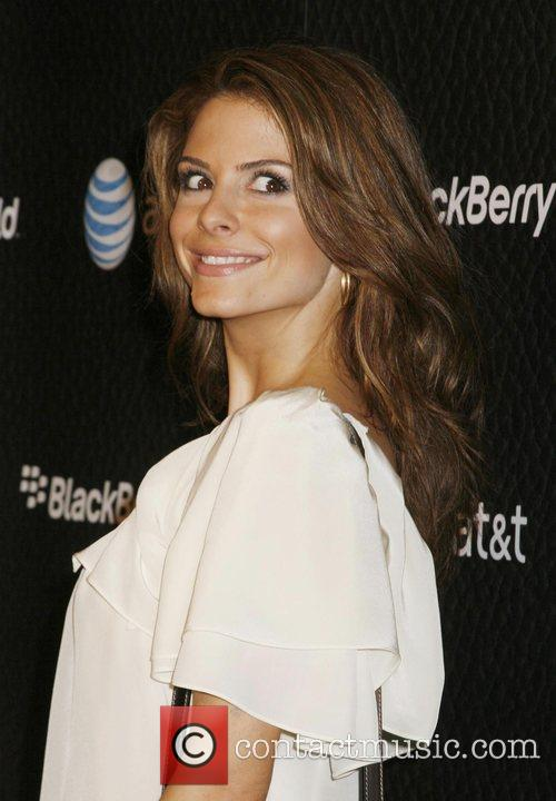 Maria Menounos US. Launch Party for the New...