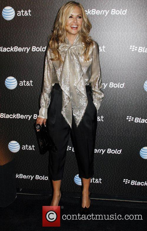 US. Launch Party for the New BlackBerry Bold...