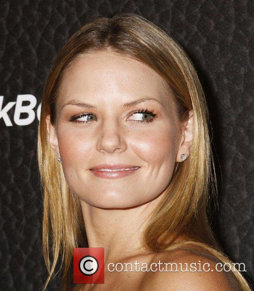 Jennifer Morrison US. Launch Party for the New...