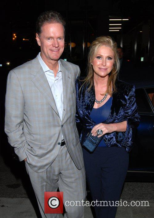 Rick Hilton and Kathy Hilton, US. Launch Party...