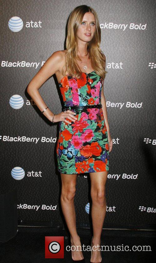 Nicky Hilton US. Launch Party for the New...