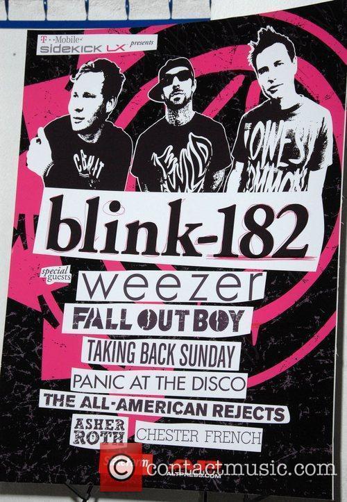 Blink 182 3
