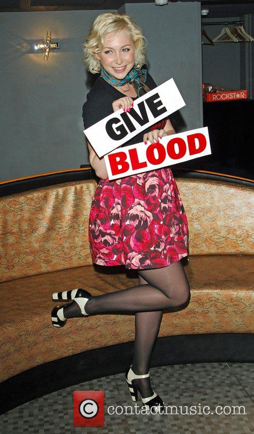BloodLust Ball join forces with national blood charities...