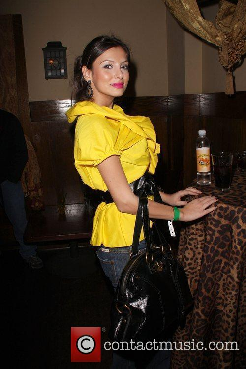 Evelyn Victoria 'Blood River' Premiere - After Party...