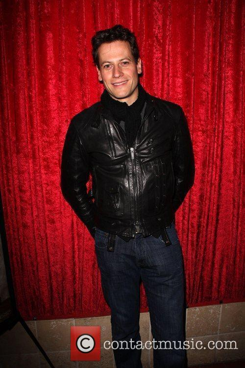 Ioan Gruffudd 'Blood River' Premiere - After Party...