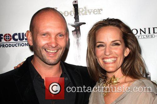 Andrew Howard and Sarah Essex The Los Angeles...
