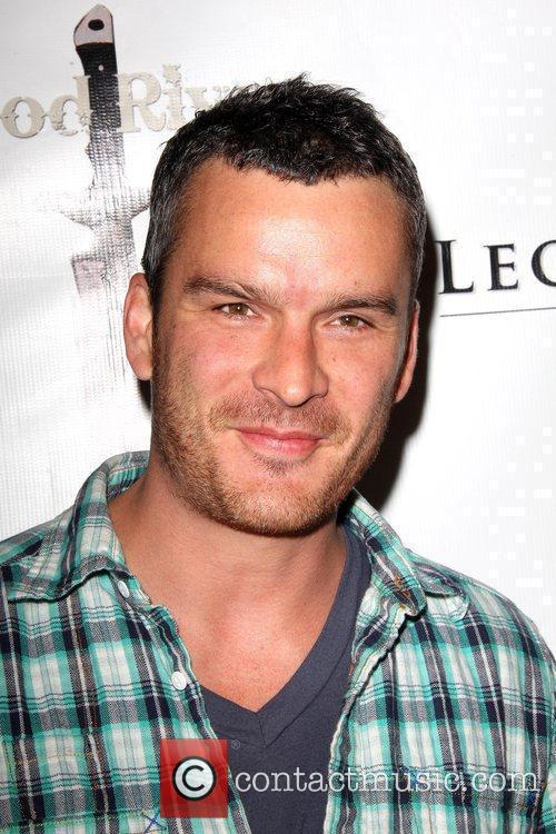 Balthazar Getty The Los Angeles Premiere of 'Blood...