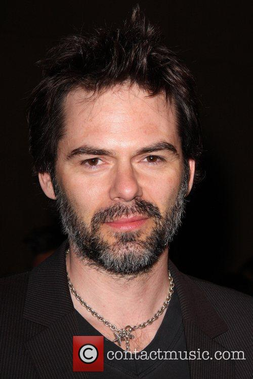 Billy Burke The Los Angeles Premiere of 'Blood...