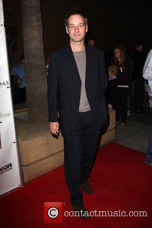 Jeremy Northam and Egyptian Theater 1