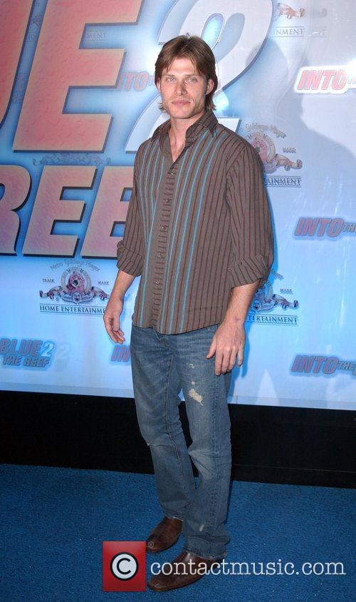 Chris Carmack 1