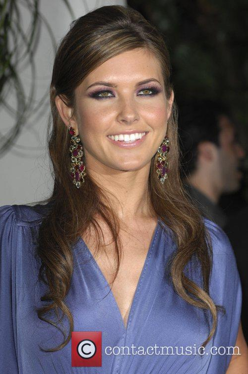 Audrina Patridge Picture - Audrina Patridge Los Angeles Premiere Of ...