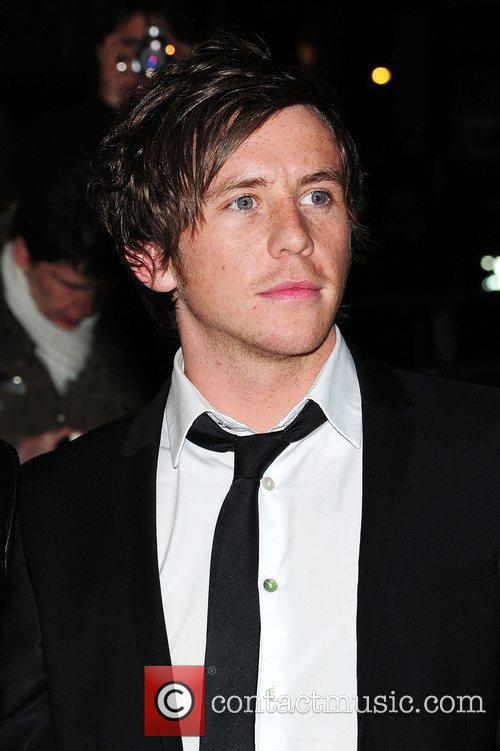 Danny Jones and Mcfly 2