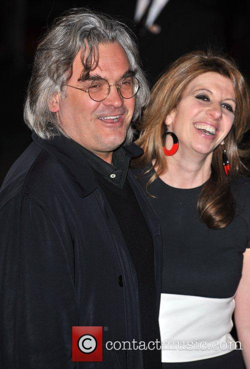Paul Greengrass 6