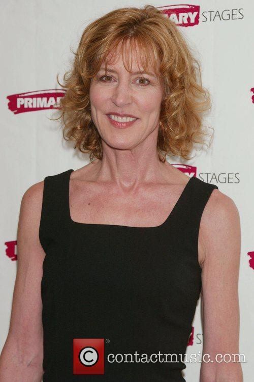 Christine Lahti Opening Night Party for Primary Stages'...
