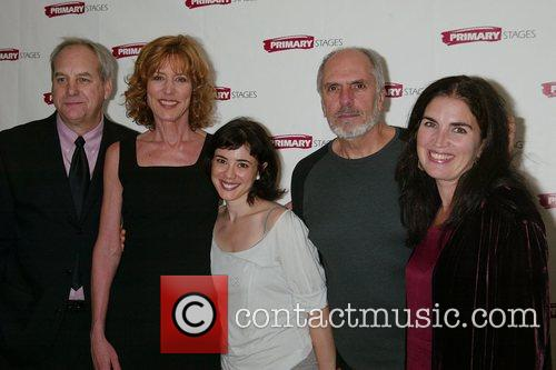 Opening Night Party for Primary Stages' NY Premiere...