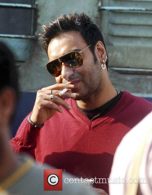 Ajay Devgan 4