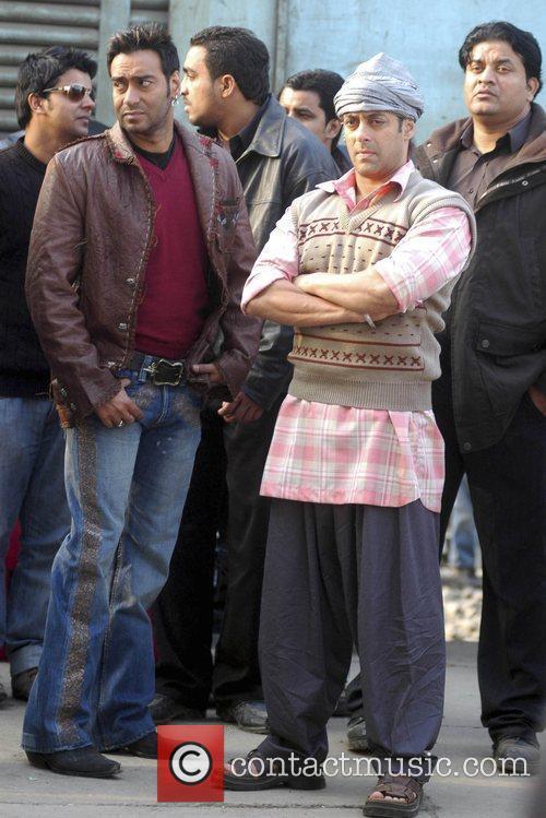 Ajay Devgan 2