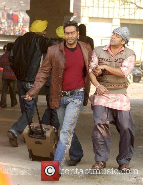 Ajay Devgan 3