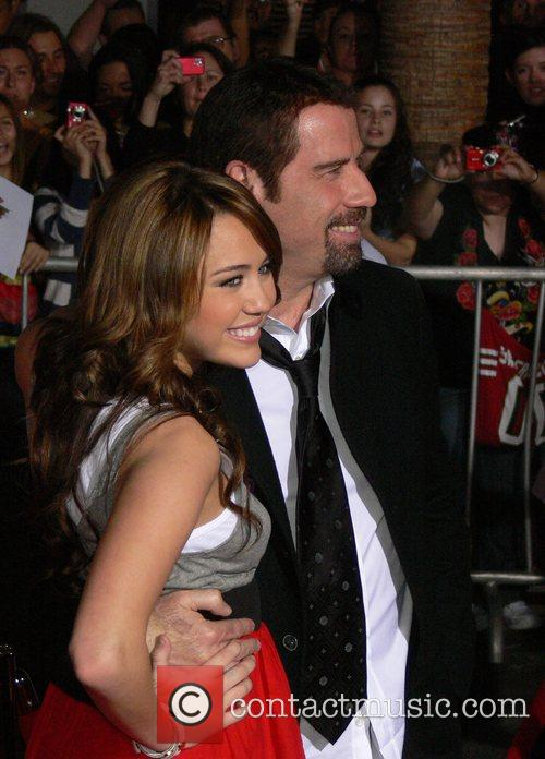 Miley Cyrus and Walt Disney 7