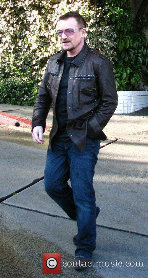 U2 and Bono 11