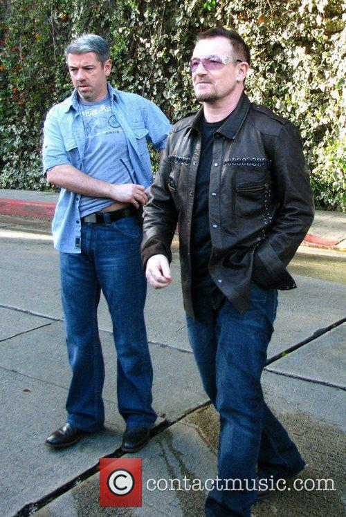 U2 and Bono 10