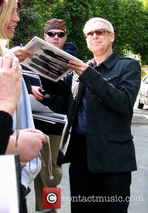 U2 and Adam Clayton 7