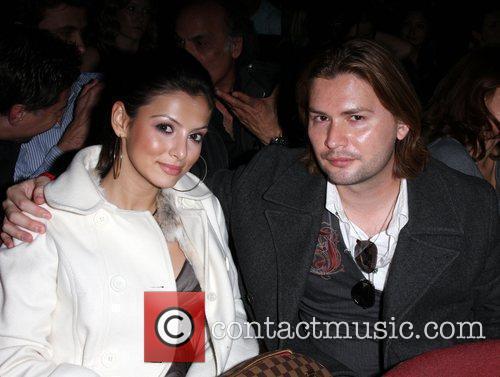 Evelyn Victoria, JR Savet Box Eight 2009 Fashion...