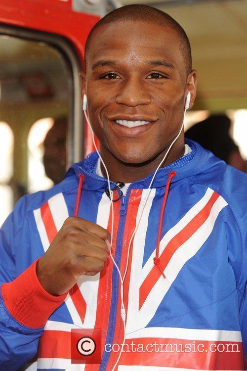 Floyd Mayweather Jr. 10