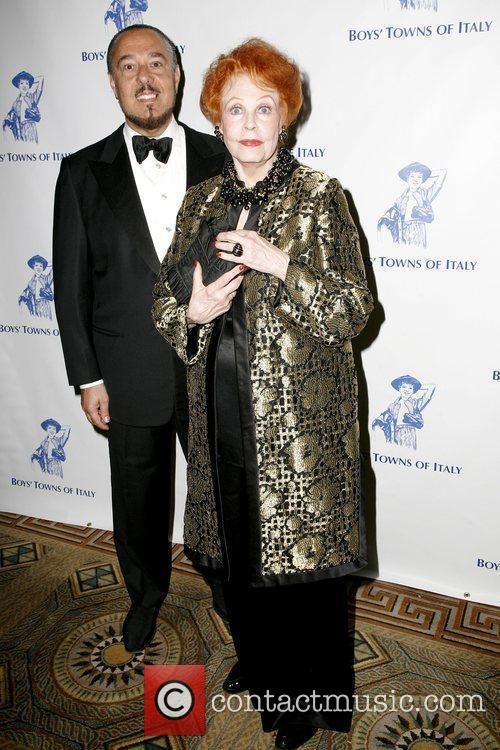 Guest and Arlene Dahl 46th Annual Boys' Towns...