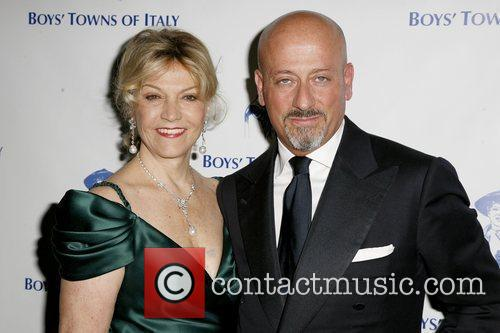 Guest and Domenico Vacca 46th Annual Boys' Towns...