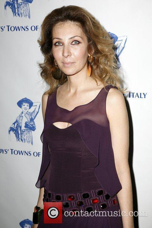 Julie Vacca 46th Annual Boys' Towns of Italy...
