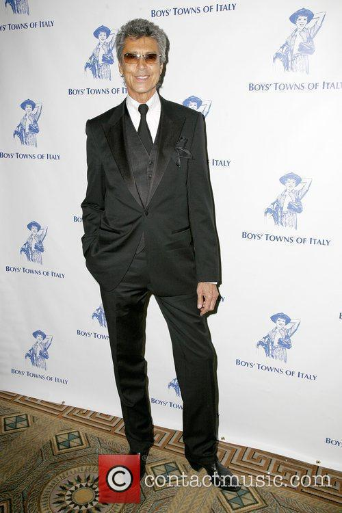 Tommy Tune 46th Annual Boys' Towns of Italy...
