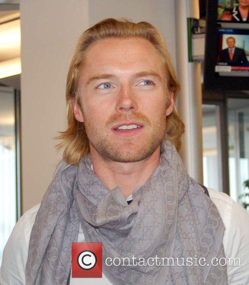 Ronan Keating and Boyzone 8