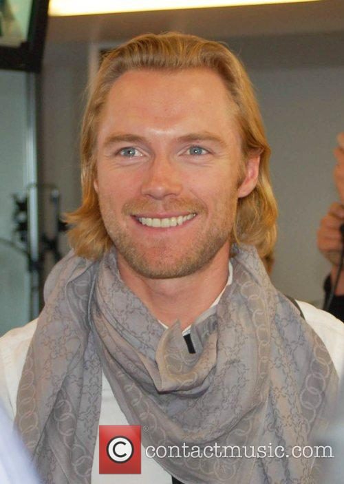 Ronan Keating and Boyzone 6