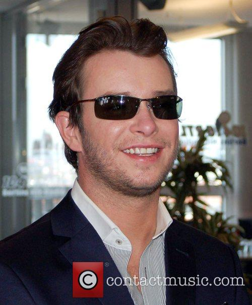 Stephen Gately and Boyzone 2