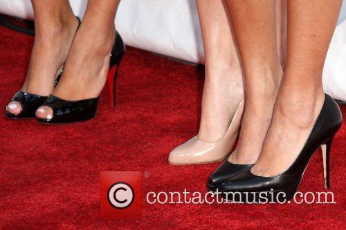 Kim Kardashian, Khloe Kardashian and Kourtney Kardashian 9