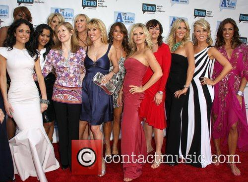 Real Housewives Tv Personalities 7