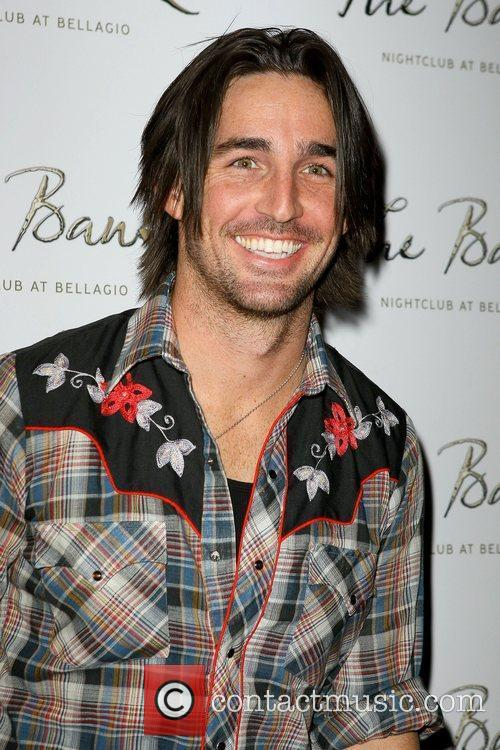 Jake Owen and Brenda Song
