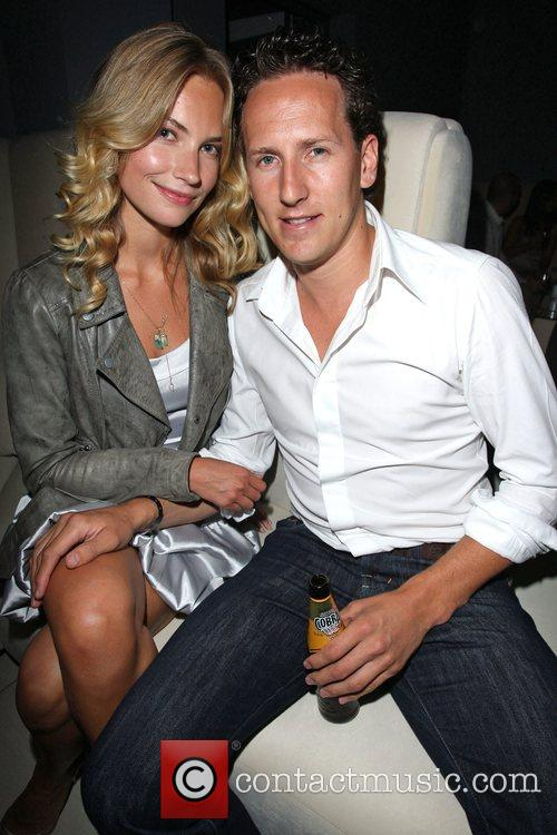 Brendan Cole has reportadly become engaged to his...