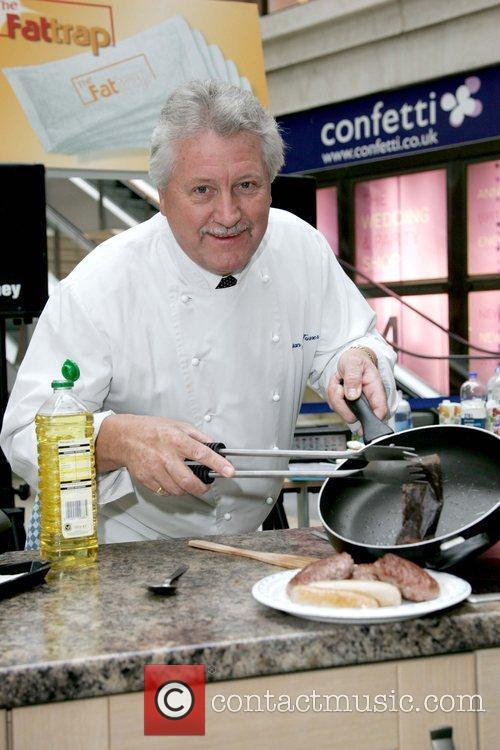 Chef Brian Turner 3