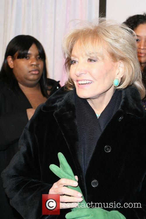 barbara walters and her zealousness in bringing the news to the people About barbara walters barbara walters is an american journalist, writer, and media personality who has been a host on morning television shows (today and the view), the evening news magazine (20/20), and co-anchor of abc evening news and correspondent on world news (then abc evening news.