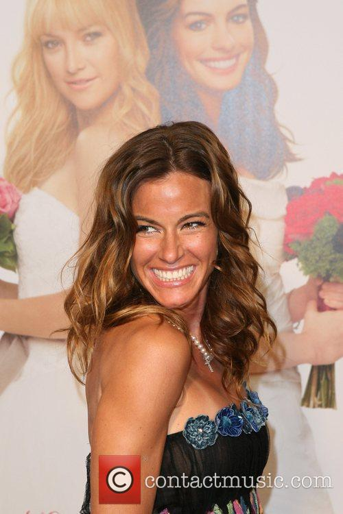 Kelly Bensimon 3