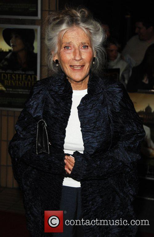 Premiere of 'Brideshead Revisited' at the Chelsea Cinema...