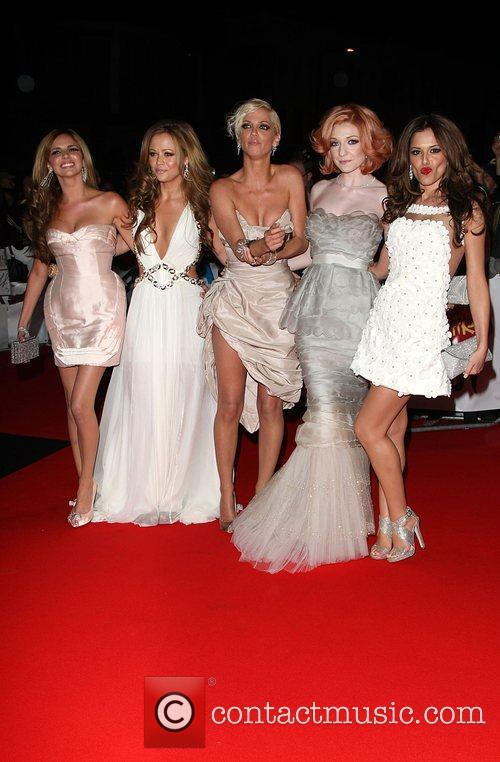 Girls Aloud 4